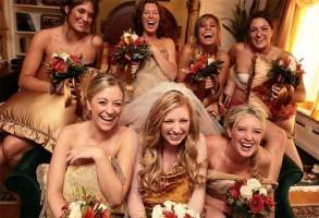 Поверия за младоженци