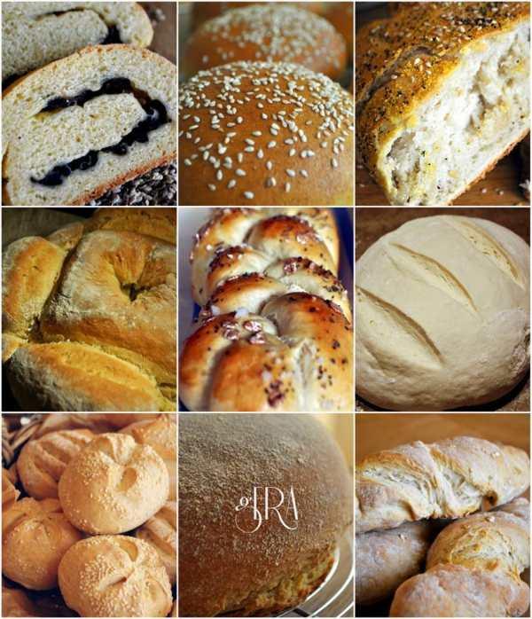 Месене на хляб в Киселчовските къщи