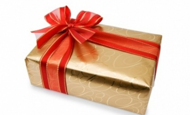 вредни подаръци