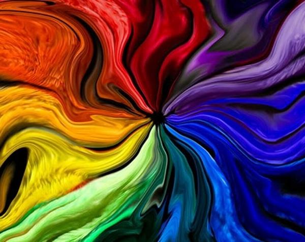 символика на цветовете