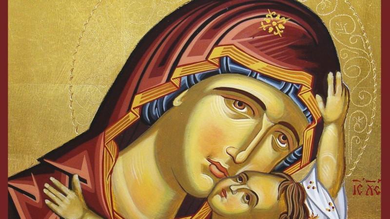 поверия за голяма Богородица