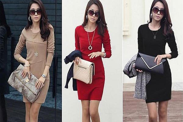 Модни комбинации