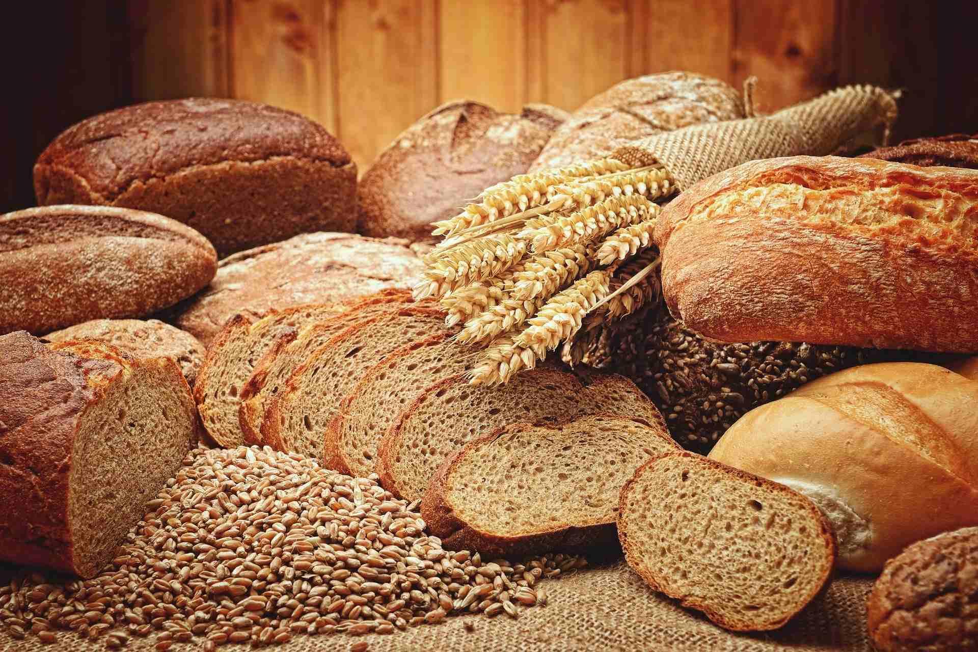Хляб история и поверия